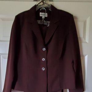 3 piece suit, pantsuit